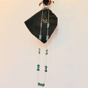 Kate spade necklace & bracelet